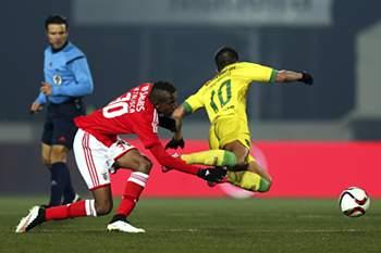 18ª J: P. Ferreira - Benfica
