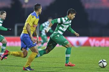 19ª J: Arouca-Sporting