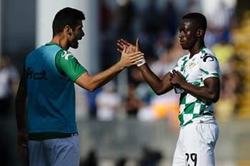 34.ª J. 16/17: Moreirense-FC Porto