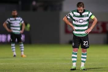 33ª J: Feirense-Sporting 16/17