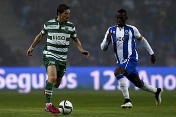 23ºJ: FC Porto - Sporting