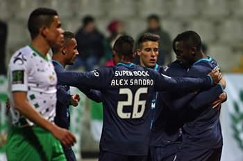 20.ªJ: Moreirense-FC Porto 14/15
