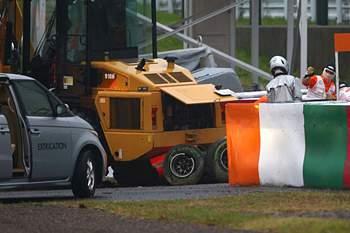 F1: GP Japão 2014