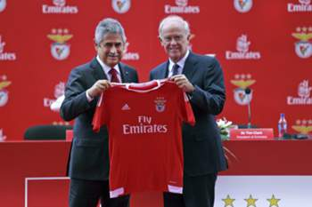 Camisola do Benfica 2015/16