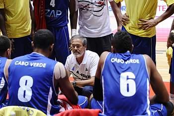 Afrobasket2015: Cabo Verde 76-56 Costa do Marfim