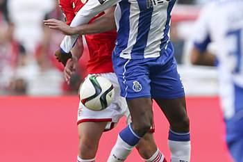 30ª J: Benfica - FC Porto 14/15