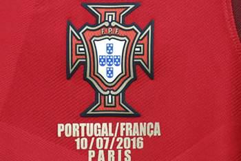 Os melhores momentos de Portugal no Euro2016