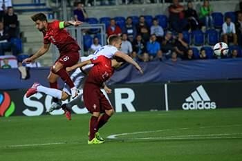 Euro sub-21 (2015): Inglaterra-Portugal