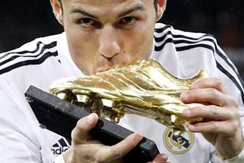 Os dez futebolistas mais ricos do mundo