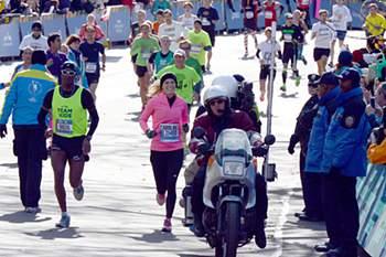 Maratona de NY 2014