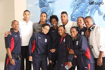 Federação cabo-verdiana apresenta seleções para Jogos Africanos