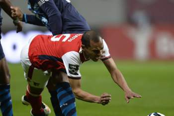 24ªJ: SC Braga x FC Porto