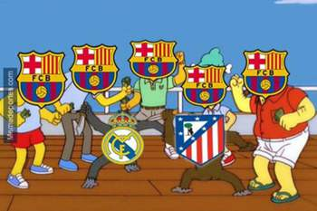 Memes Atlético - Real Madrid 'Champions' 16/17