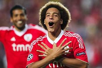 As 25 vendas mais rentáveis do futebol português