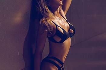 Livia Gullo, modelo