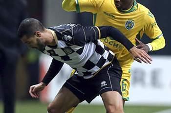 12ª J: Boavista - Sporting