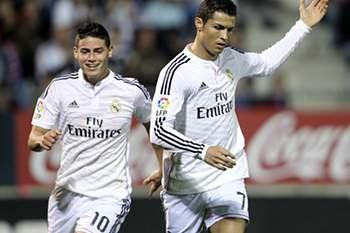"""Cristiano """"Recordes"""" Ronaldo segue impará"""