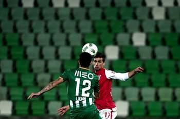 TL: Rio Ave - SC Braga 2016