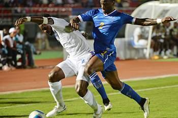 CAN2015: Cabo Verde-RD Congo