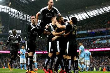 Raposas à solta na Premier League