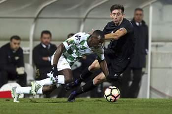 TL: Moreirense-FC Porto 16/17