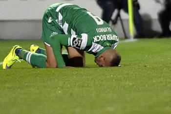 27.ªJ: P. Ferreira-Sporting
