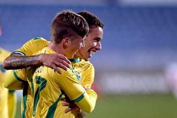 Taça da Liga: Belenenses x Sporting