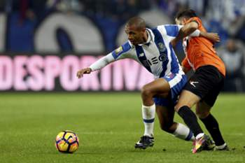 TL 16/17: FC Porto - Feirense