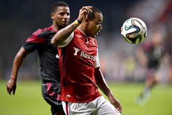 8.ªJ: Braga-Benfica 14/15