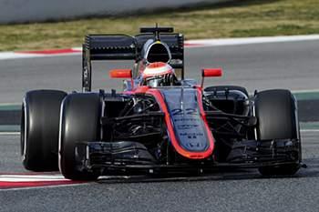 Fórmula 1: Os pilotos e os carros de 2015