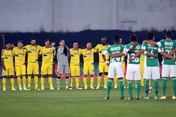 1ª J: Rio Ave-FC Porto 16/17
