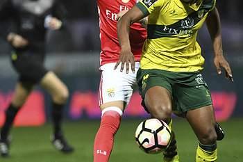 26ªJ: Paços Ferreira - Benfica 16/17