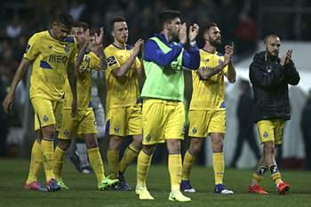 23ª J: Boavista - FC Porto 16/17