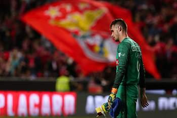 TP: Benfica - Estoril - Meia Final 2ª Mão 16/17