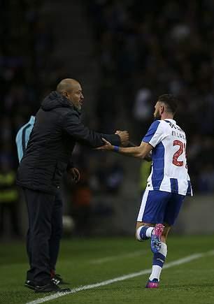 24.ªJ: FC Porto-Nacional 16/17