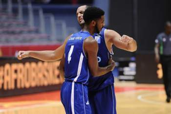 Afrobasket 2015: Zimbabué 65-76 Cabo Verde