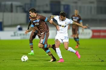 TL: Famalicão- FC Porto