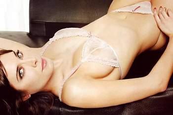 Pilar Rubio, namorada de Sergio Ramos