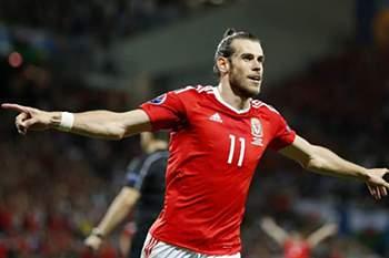 O onze mais valioso do Portugal-País de Gales