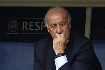 Vicente Del Bosque - Espanha