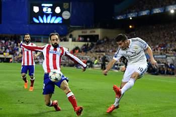 LC: At. Madrid-Real Madrid 14/15