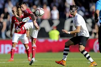 33ªJ: V.Guimarães-Benfica 14/15