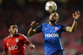 LC: Benfica-Mónaco 14/15