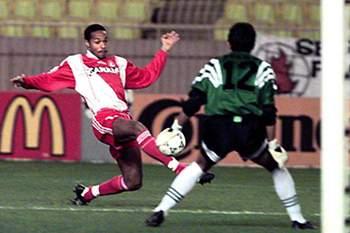 Thierry Henry: Uma carreira de glórias