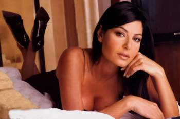 Ilaria Amico, namorada de Buffon