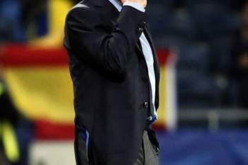 Mourinho, as caras do desespero