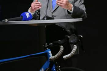 FC Porto apresenta equipa de ciclismo