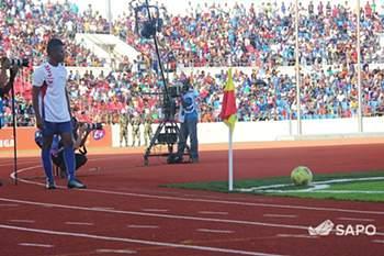 CAN 2015: Cabo Verde - Níger