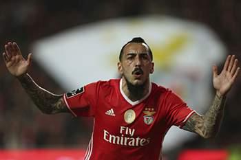 23ª J: Benfica - Chaves 16/17