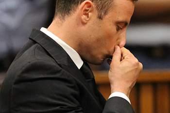 Oscar Pistorius: leitura da sentença